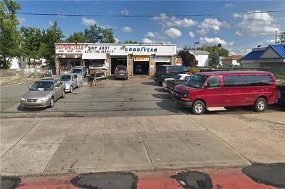 staten island Commercial For Sale: 2200 Hylan Boulevard