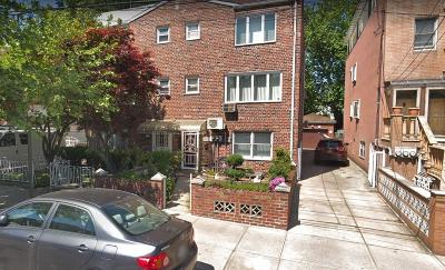 Multi Family Home For Sale: 939 72 Street