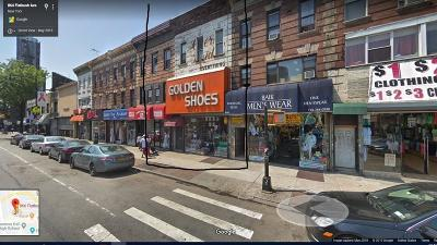 Brooklyn Commercial Mixed Use For Sale: 866 Flatbush Avenue