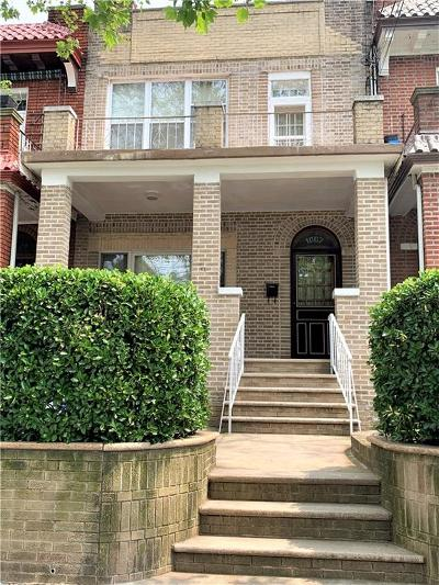 Brooklyn NY Multi Family Home For Sale: $1,328,000