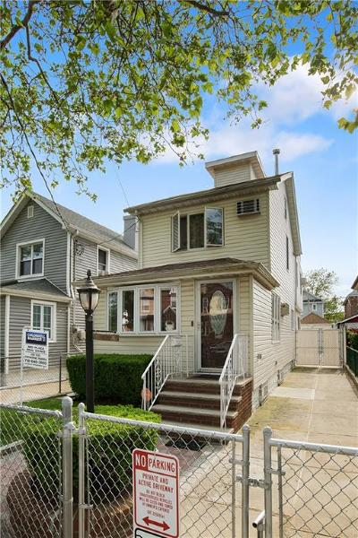 Single Family Home For Sale: 1630 East 53 Street
