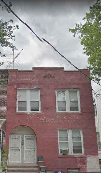 Multi Family Home For Sale: 2462 East 23 Street