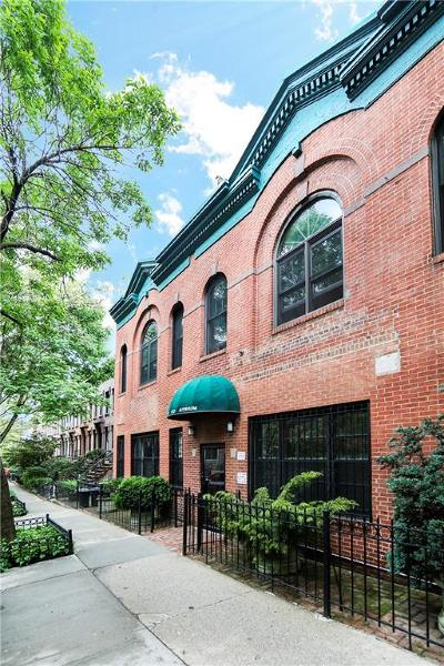 Brooklyn Co-op For Sale: 113 Sterling Place #1