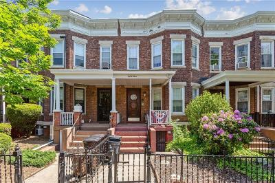 Single Family Home For Sale: 83 Chester Avenue