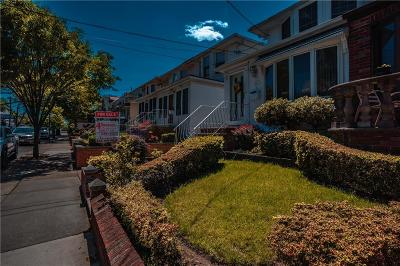 Single Family Home For Sale: 1038 80 Street