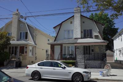 Brooklyn NY Single Family Home For Sale: $1,070,000