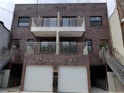 Multi Family Home For Sale: 1328 62 Street
