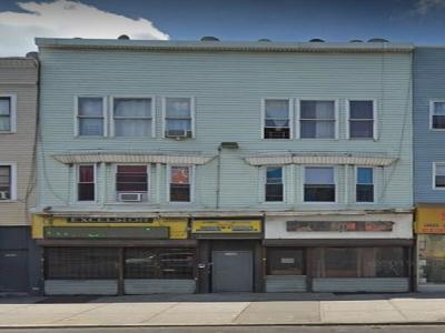 Brooklyn Commercial Mixed Use For Sale: 1428 Flatbush Avenue