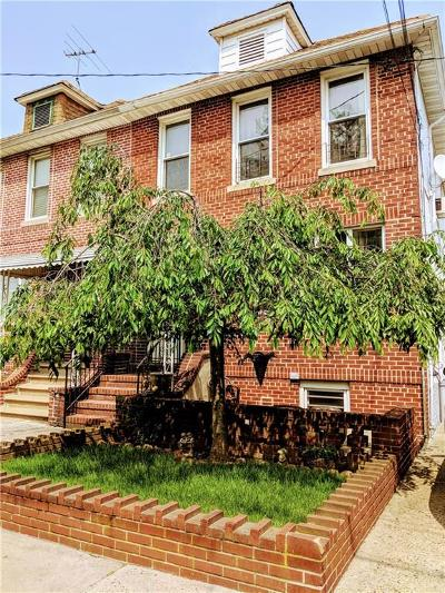 Multi Family Home For Sale: 2529 East 24 Street