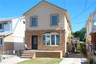 Single Family Home For Sale: 2127 Kimball Street