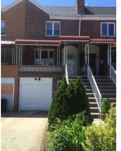 Rental For Rent: 302 Bay 20 Street