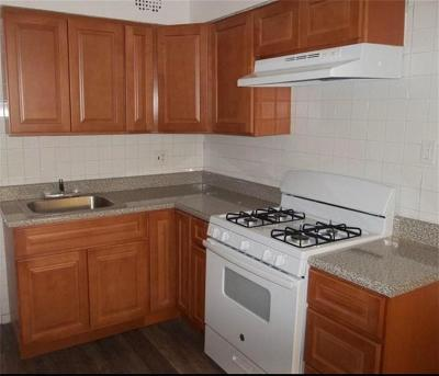 Rental For Rent: 2437 Brigham Street #1st Fl
