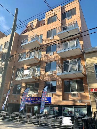 Brooklyn Commercial Lease For Lease: 843 52 Street #LL
