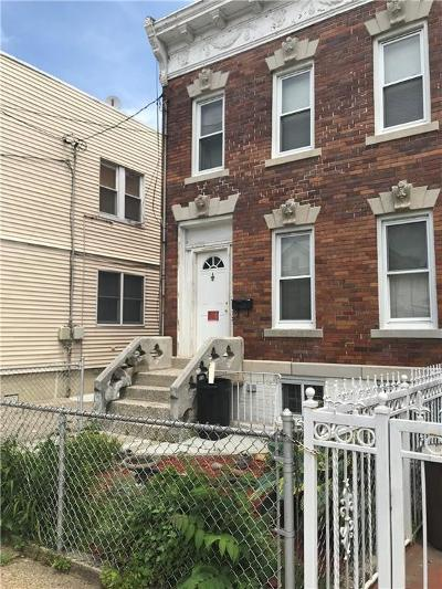 Multi Family Home For Sale: 1573 East 48th Street