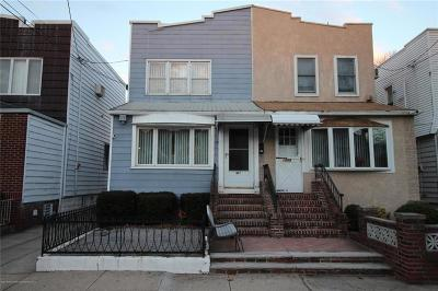 Single Family Home For Sale: 1667 73 Street