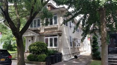 Multi Family Home For Sale: 1683 East 22 Street
