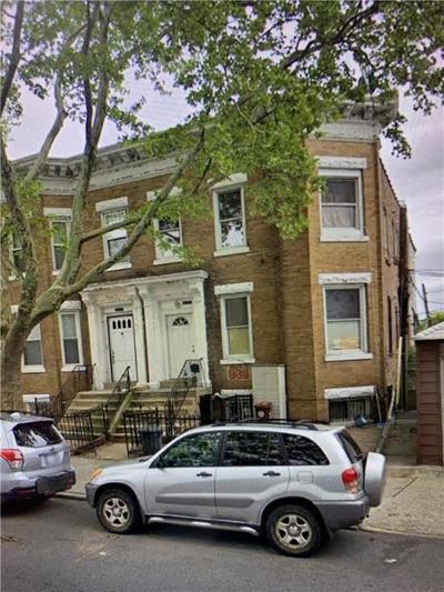 Multi Family Home For Sale: 8821 17 Avenue
