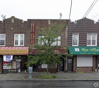 Brooklyn Commercial Mixed Use For Sale: 5019 Avenue N
