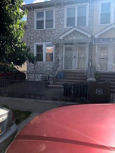 Multi Family Home For Sale: 1352 West 6 Street