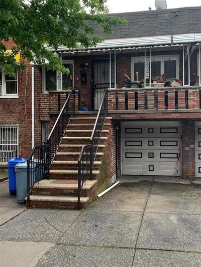 Multi Family Home For Sale: 2370 Brigham Street