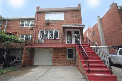 Brooklyn NY Multi Family Home For Sale: $1,189,000