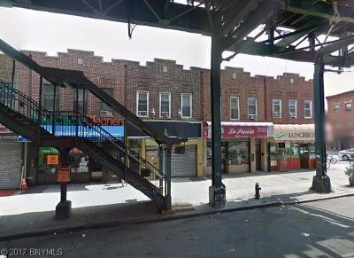 Brooklyn Commercial Mixed Use For Sale: 1591 McDonald Avenue