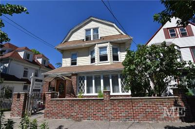 Multi Family Home For Sale: 2646 East 24 Street