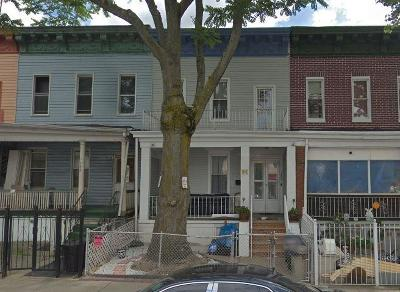 Brooklyn NY Multi Family Home For Sale: $859,000