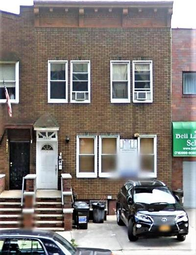 Brooklyn NY Multi Family Home For Sale: $1,188,888