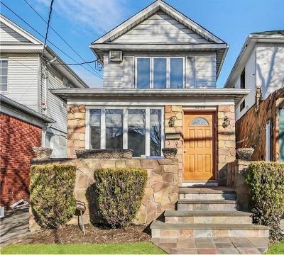 Brooklyn NY Single Family Home For Sale: $945,000