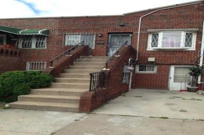 Brooklyn NY Multi Family Home For Sale: $688,000
