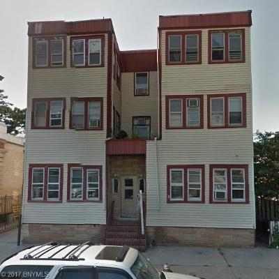 Brooklyn NY Multi Family Home For Sale: $1,580,000