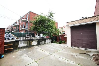 Brooklyn NY Single Family Home For Sale: $1,180,000
