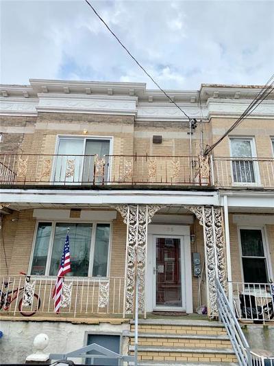 Multi Family Home For Sale: 185 Bay 11 Street