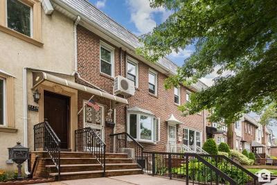 Multi Family Home For Sale: 3118 Avenue R
