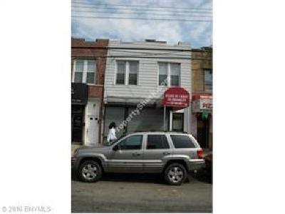 Brooklyn Commercial Mixed Use For Sale: 1149 East 92 Street