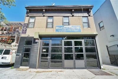 Brooklyn Commercial Mixed Use For Sale: 8780 19 Avenue