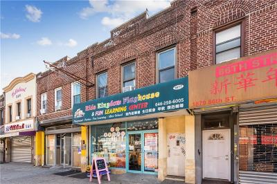 Commercial For Sale: 1877 86 Street