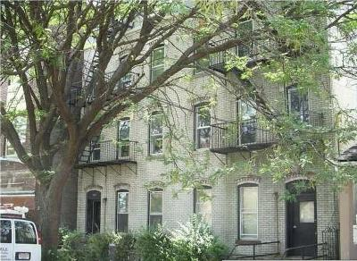 Staten Island Multi Family Home For Sale: 440 Saint Marks Place