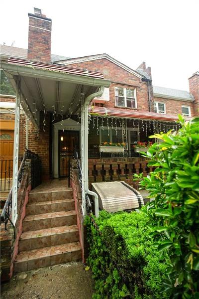 Single Family Home For Sale: 2644 East 29 Street