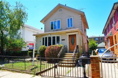 Multi Family Home For Sale: 1560 West 2 Street