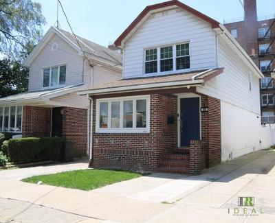 Single Family Home For Sale: 1974 Haring Street