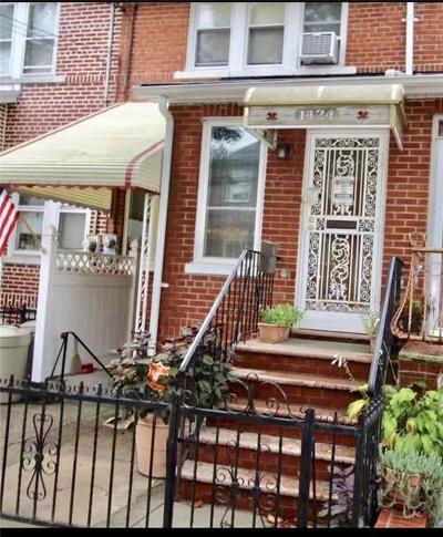 Multi Family Home For Sale: 1424 76 Street