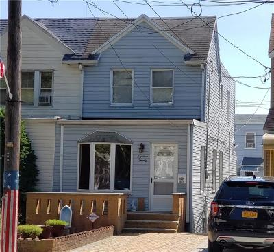 Single Family Home For Sale: 1820 East 35 Street