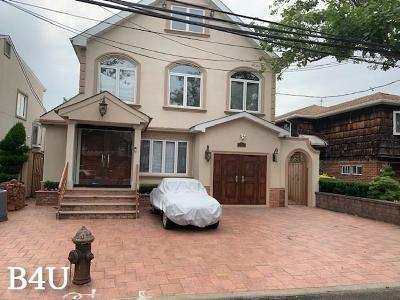 Single Family Home For Sale: 225 Arkansas Drive