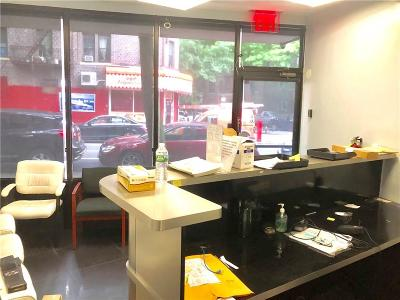 Brooklyn Commercial Lease For Lease: 603 Rugby Road