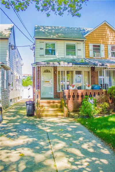 Single Family Home For Sale: 1843 East 37 Street