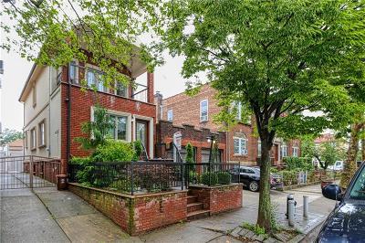 Single Family Home For Sale: 7514 12 Avenue
