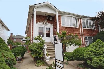Multi Family Home For Sale: 2143 East 73 Street