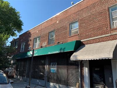 Brooklyn Commercial Lease For Lease: 7224 18 Avenue